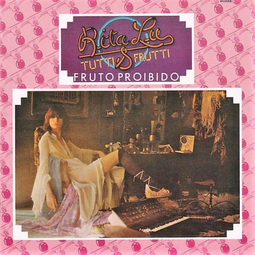"Solo de ""Ovelha Negra"" – Rita Lee & Tutti-Frutti"